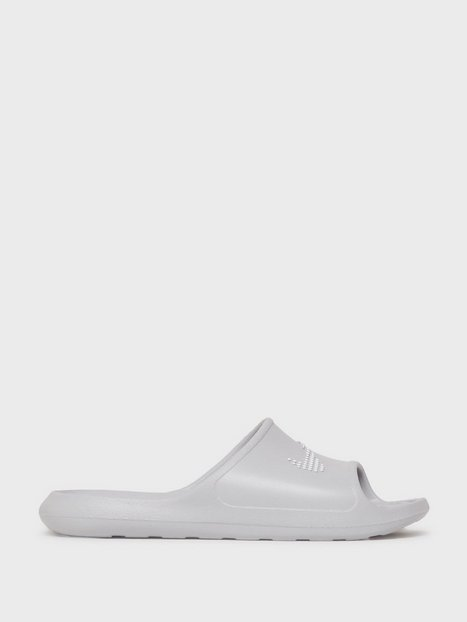 Nike Sportswear Nike Victori One Sandaler & klip klappere Grey