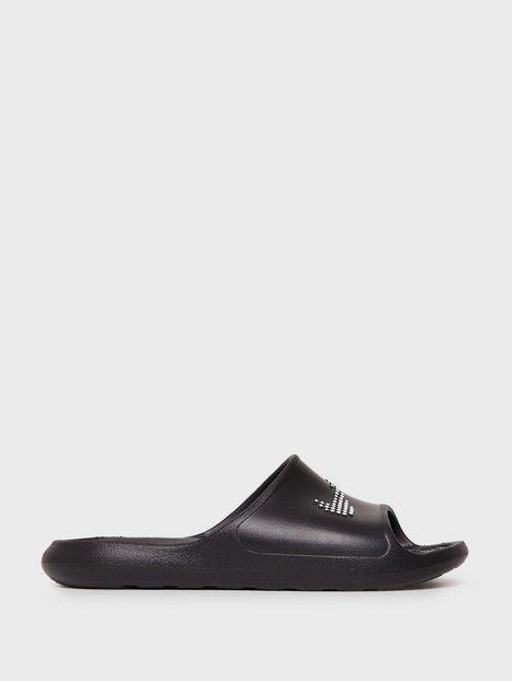 Nike Sportswear Nike Victori One Sandaler & klip klappere Black/White