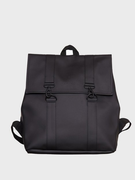 Rains Msn Bag Tasker Black