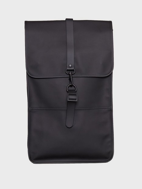 Rains Backpack Tasker Black