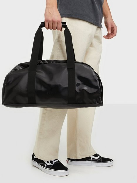Rains Daily Duffel Small Tasker Black