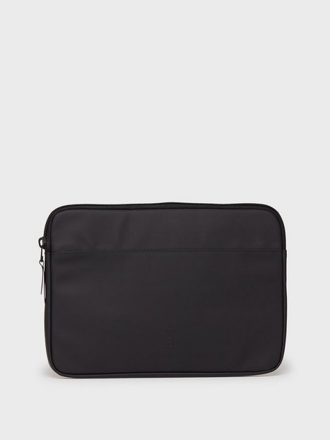 "Rains Laptop Case 15"" Tasker Black"
