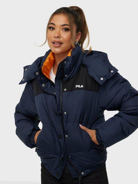 Fila YETTY puff jacket Dunjakker