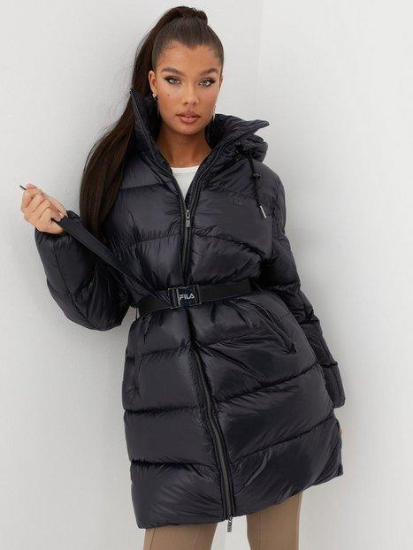 Fila PHYLISS puff coat Dunjakker