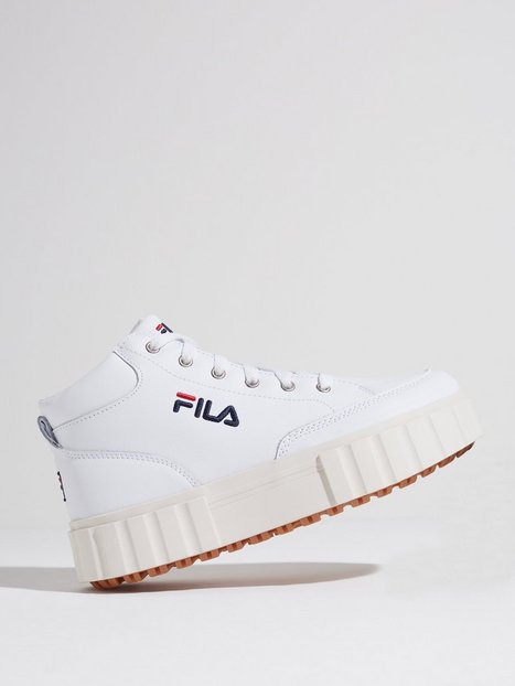 Fila Sandblast L mid wmn Chunky Sneakers