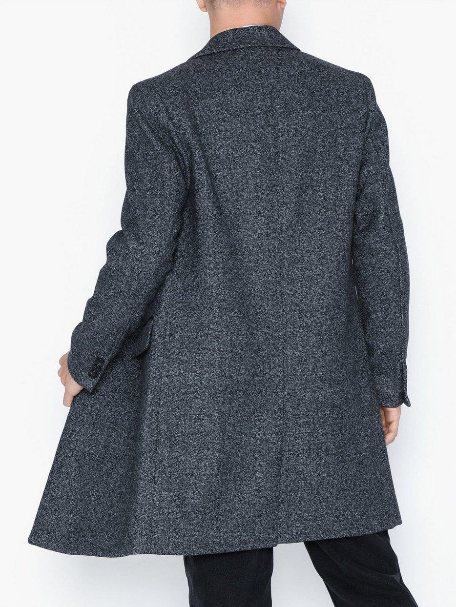 SB3 Overcoat
