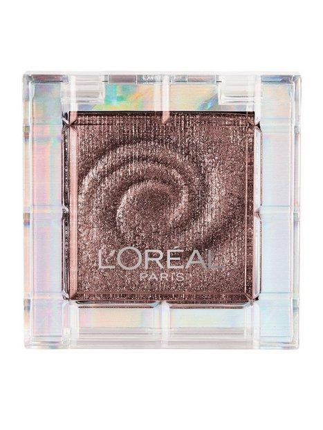 Billede af L'Oréal Paris Color Queen Mono Eyeshadow Øjenskygger Gilded