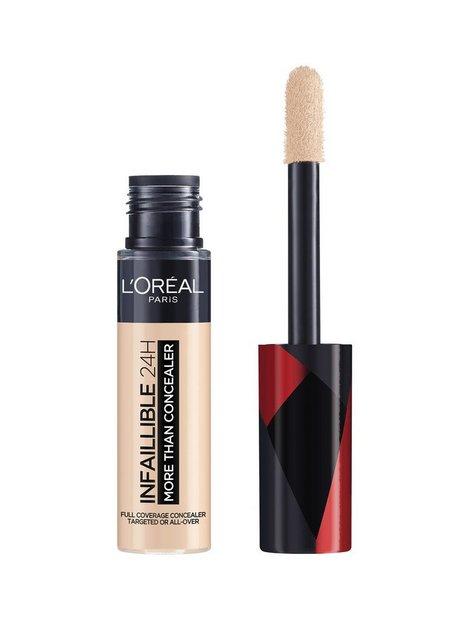 L'Oréal Paris Infaillible More Than Concealer Concealere