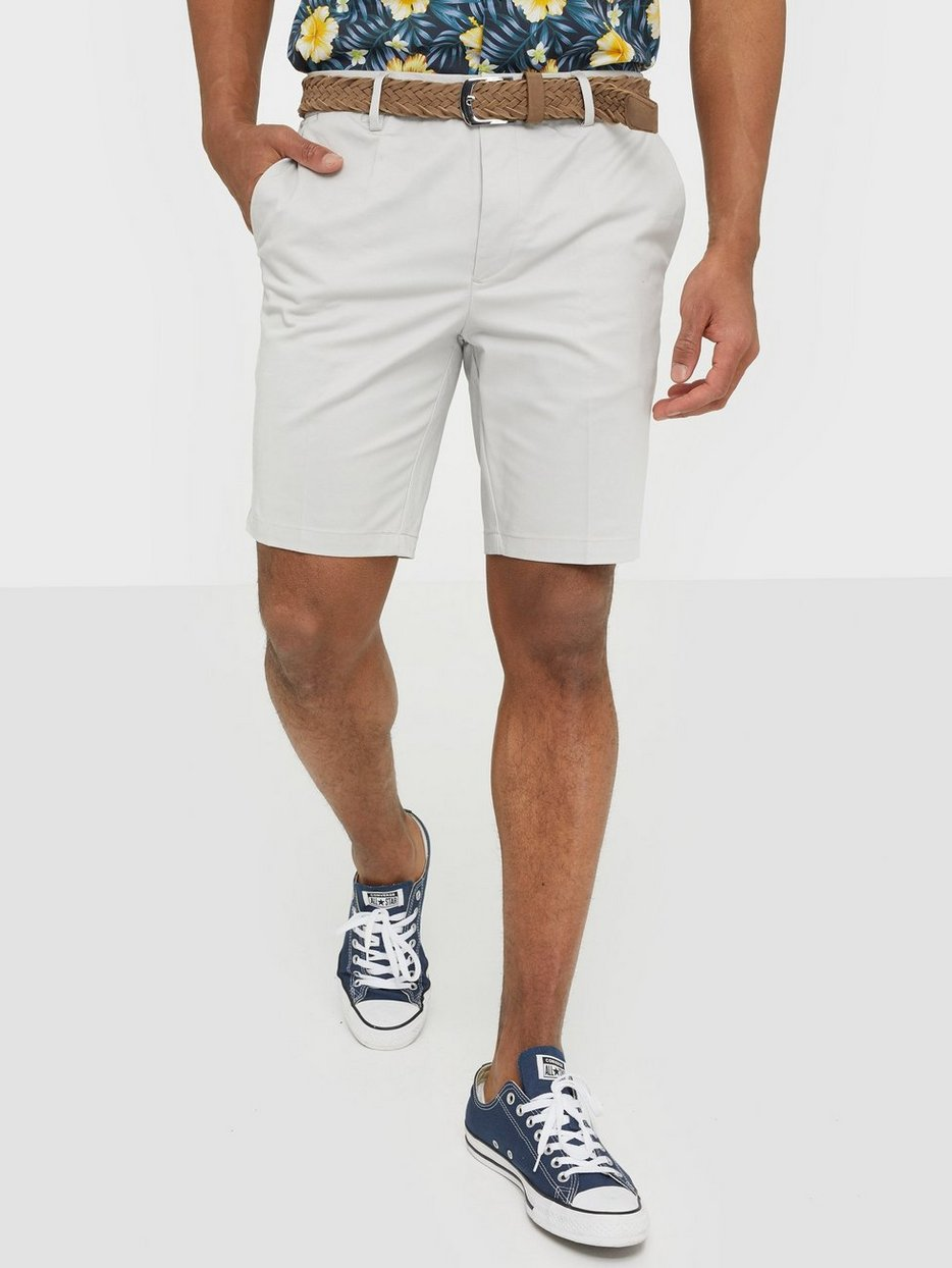 SMART AXIS SHORT BELTED