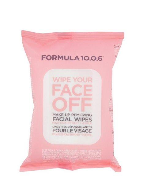 Formula 10.0.6 Wipe Your Face Off Ansigtsrens