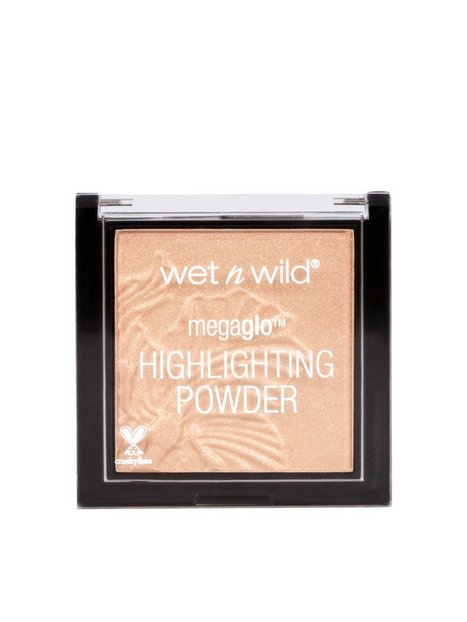 Wet n' Wild MegaGlo Highlighting Powder Highlighter Precious Petals