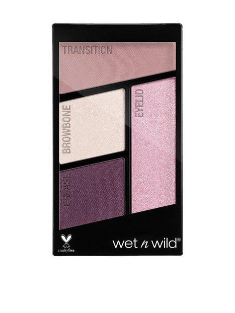 Billede af Wet n' Wild Color Icon Eyeshadow Quads Øjenskygger Petalette