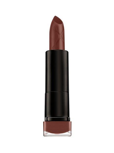 Max Factor Colour Elixir Matte Lipstick Läppstift Mauve