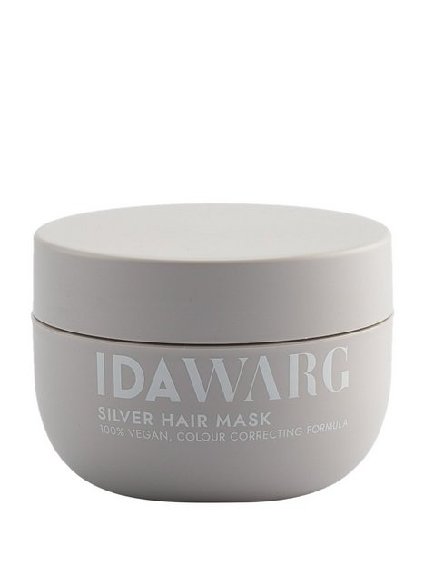 Ida Warg Silver Mask 300 ml Hårkure & hårolier