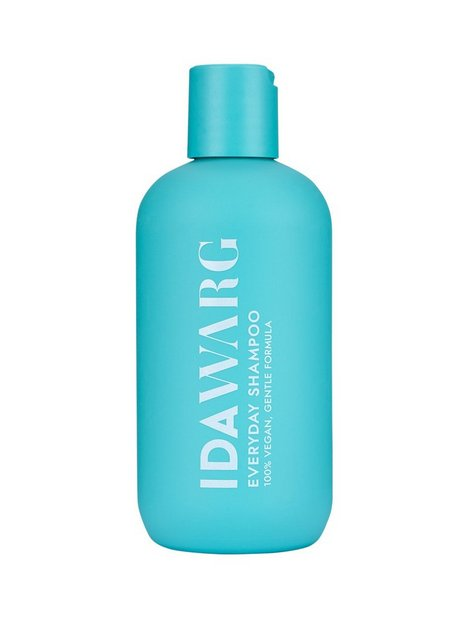 Ida Warg Everyday Shampoo 250 ml Shampooer
