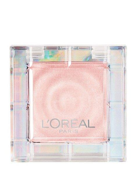 L'Oréal Paris Color Queen Mono Øjenskygger