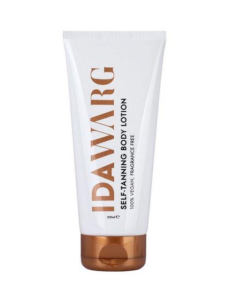 Ida Warg Self Tanning Body Lotion Self tan