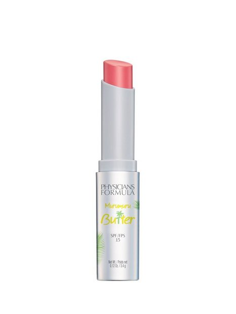 Physicians Formula Murumuru Butter Lip Cream SPF 15 Læbestift Flamingo Pink