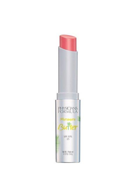 Physicians Formula Murumuru Butter Lip Cream SPF 15 Læbestift Flamingo Pink