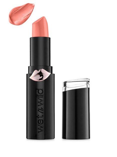 Wet n' Wild MegaLast Lipstick Matte Finish Læbestift