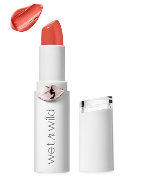 Wet n' Wild MegaLast Lipstick Shine Finish Læbestift Bellini Overflow