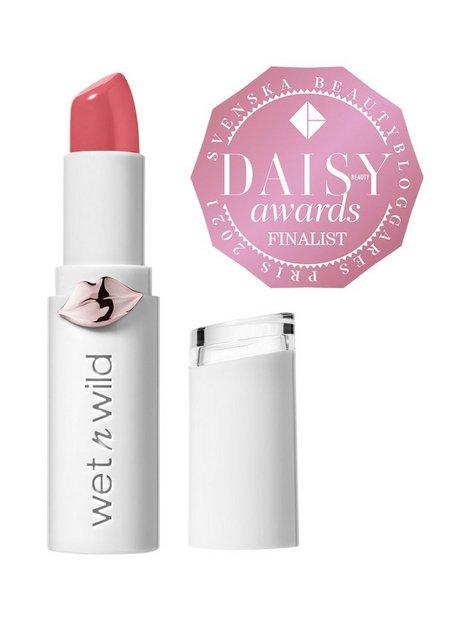 Wet n' Wild MegaLast Lipstick Shine Finish Læbestift Rosé and Slay