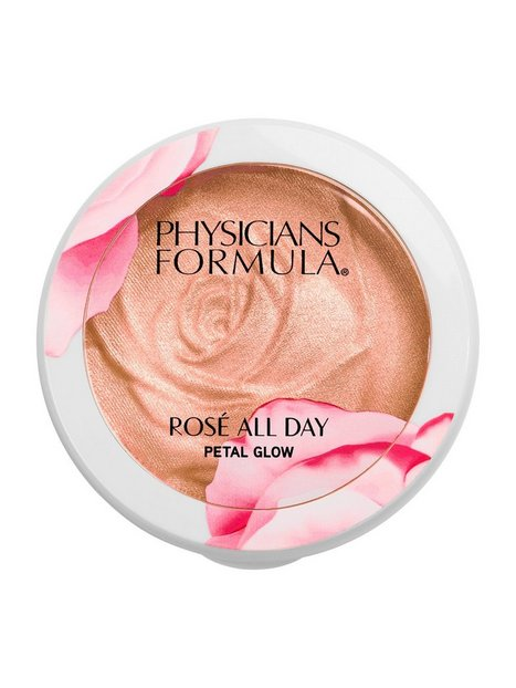 Physicians Formula Rosé All Day Petal Glow Highlighter Highlighter Soft Petal