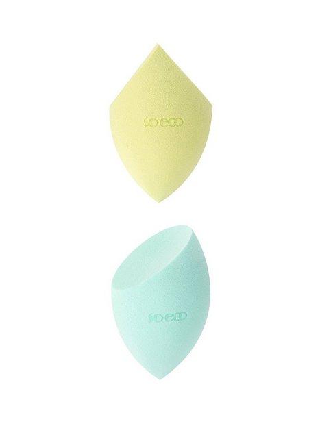 So Eco Complexion Sponge Duo Pensler & makeupbørster
