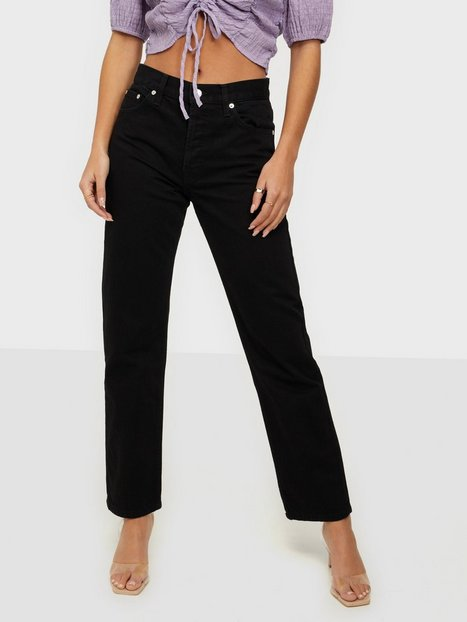 Helmut Lang Classic Straight.Cla Straight fit