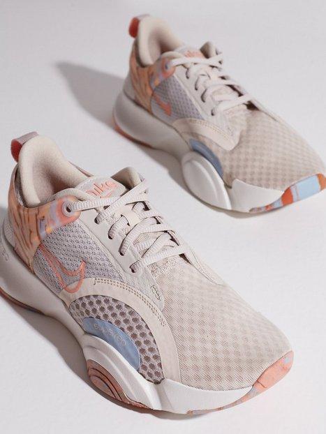 Nike W Nike Superrep Go 2 Træningssko