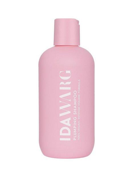 Ida Warg Plumping Shampoo Shampooer