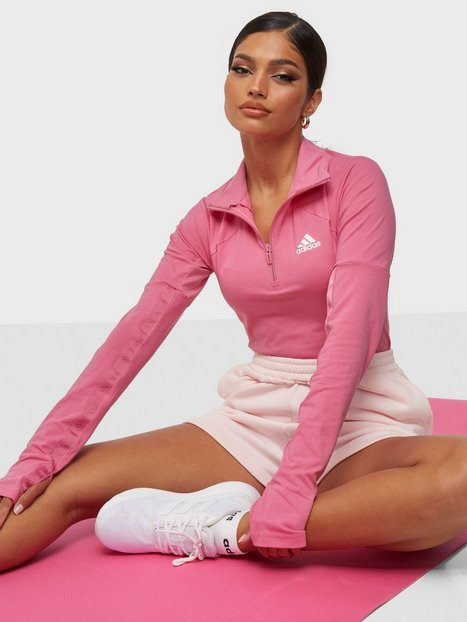 Adidas Sport Performance W Mt Hz Ls Top indbygget sports-BH