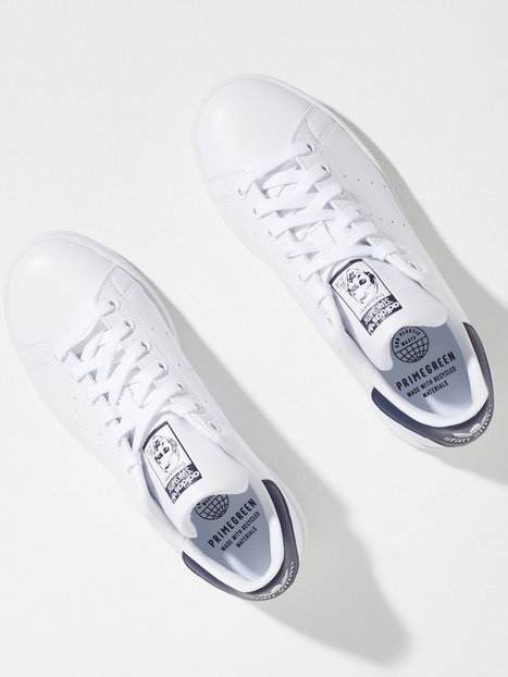 Adidas Originals Stan Smith Low Top White