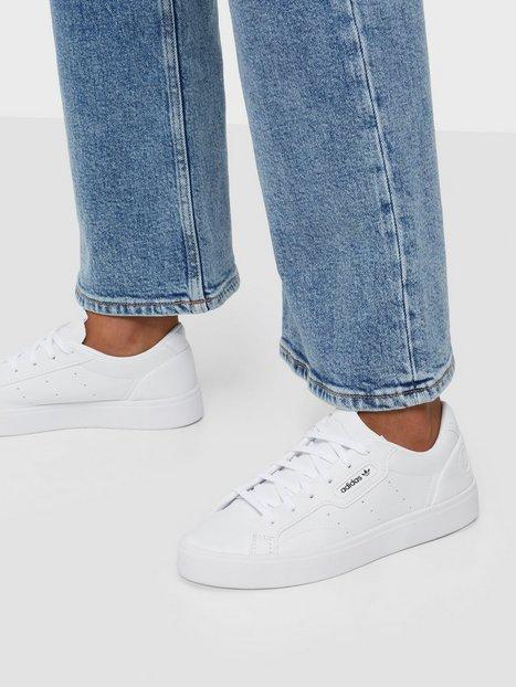 Adidas Originals adidas Sleek W Vegan Low Top
