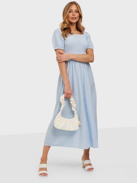 MOSS COPENHAGEN Ninea SS Smock Dress Loose fit dresses