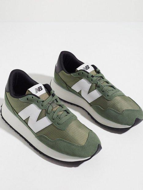 New Balance MS237UT1 Sneakers Spruce