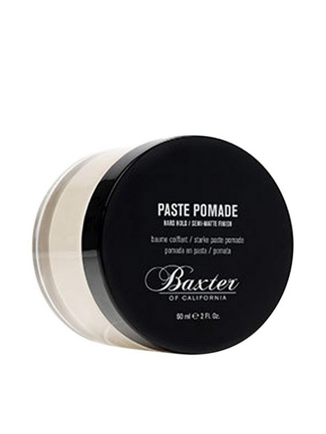 Baxter Of California Paste Pomade 60 Ml Hårpleje styling Transparent - herre