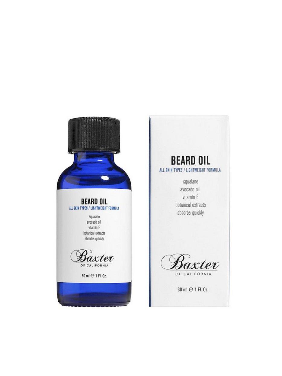 Beard Grooming Oil 30 ml