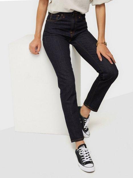 Nudie Jeans Breezy Britt Rinsed Original Slim fit