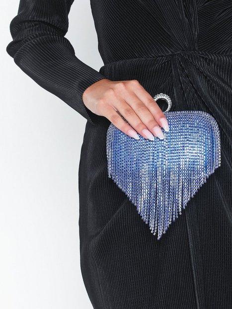 NLY Accessories Bling Ring Bag Kuvertväskor