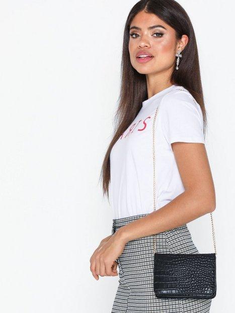 NLY Accessories Perfect Shoulder Bag Axelremsväskor