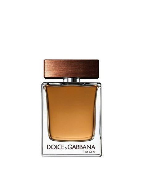 Dolce Gabbana D G The One Men Edt 50ml Parfumer Transparent mand køb billigt