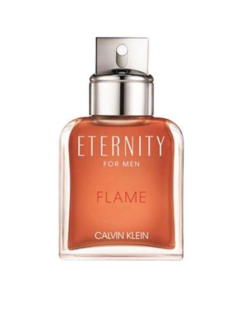Dolce Gabbana Eternity Flame For Men Eau de toilette 50 ml Parfumer Transparent mand køb