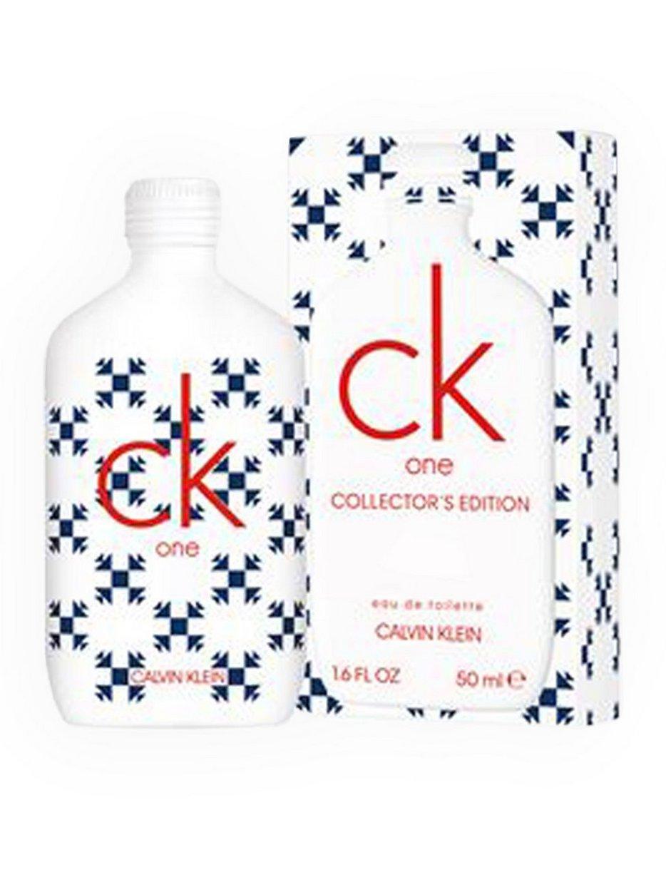 CK One Collectors Edition Eau de toilette 50 ml