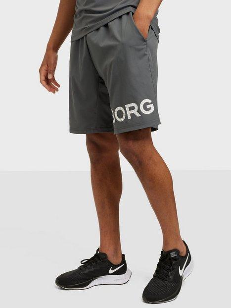Björn Borg Shorts Borg Træningsshorts Grey