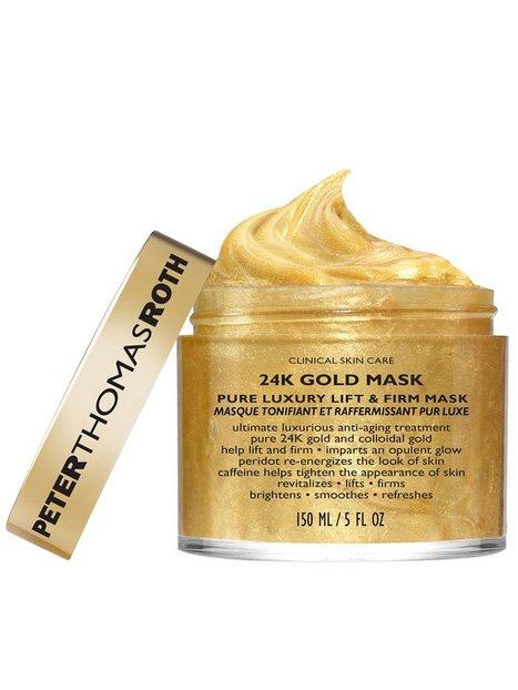 Peter Thomas Roth 24K Gold Mask Ansigtsmasker