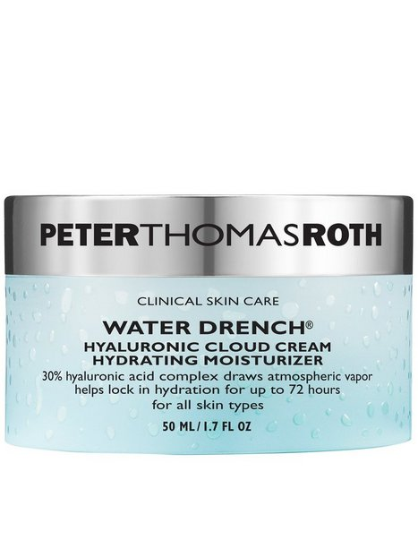Peter Thomas Roth Water Drench Cloud Creme Dagcremer