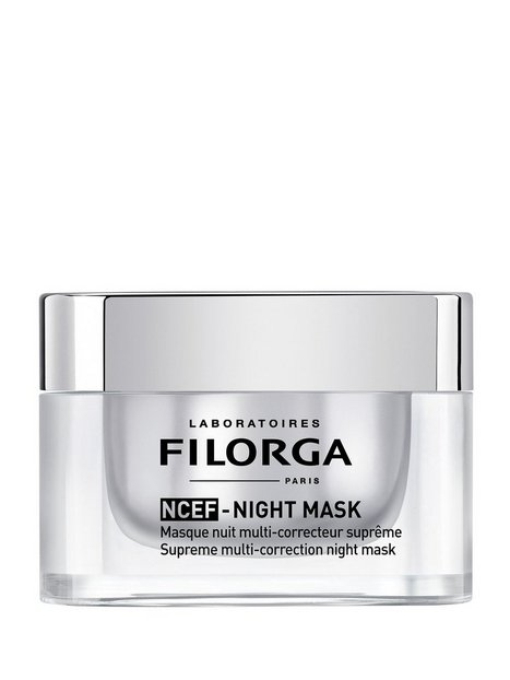 Filorga NCEF Night Mask 50 ml Ansigtsmasker