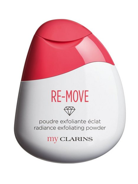 Clarins My Clarins Re-Move Radiance Exfoliating Powder Ansigtsrens
