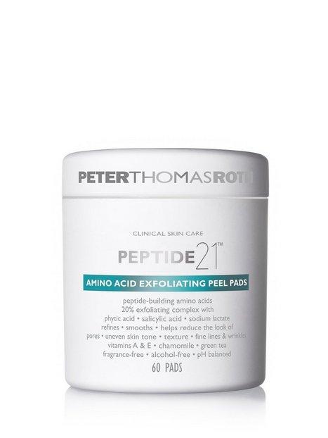 Peter Thomas Roth Peptide 21 Exfoliating Peel Pads Scrub & eksfoliering